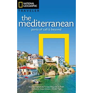 National Geographic Raveler: The Mediterranean (BOK)