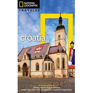 National Geographic Traveler, Croatia (BOK)