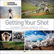 Getting Your Shot (BOK)