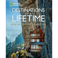 Destinations of a Lifetime (BOK)