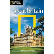 National Geographic Traveler: Great Britain (BOK)