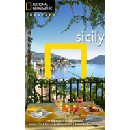 National Geographic Traveler: Sicily, 4th Edition (BOK)