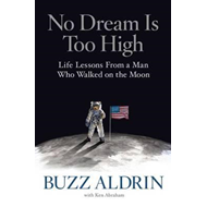 No Dream Is Too High (BOK)