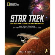 Star Trek The Official Guide to Our Universe (BOK)