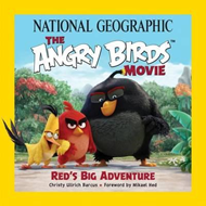National Geographic the Angry Birds Movie (BOK)