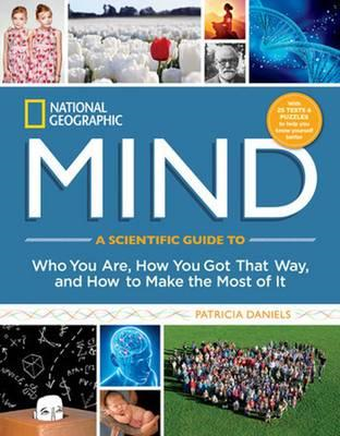 National Geographic Mind (BOK)