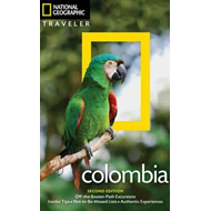 NG Traveler: Colombia, 2nd Edition (BOK)