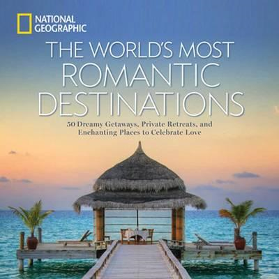 World's Most Romantic Destinations (BOK)
