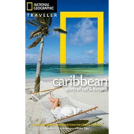 National Geographic Traveler The Caribbean (BOK)