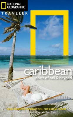 National Geographic Traveler: The Caribbean (BOK)