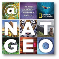 @Nat Geo The Most Popular Instagram Photos (BOK)