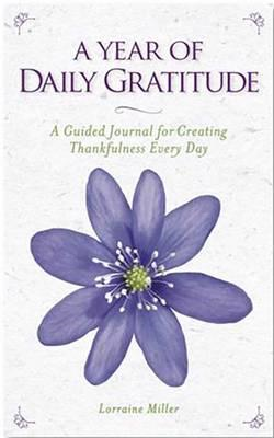 Year of Daily Gratitude (BOK)