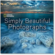 National Geographic Simply Beautiful Photographs (BOK)