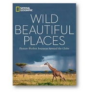 Wild Beautiful Places (BOK)