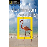 NG Traveler: Dominican Republic, 3rd Edition (BOK)