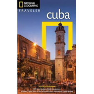 NG Traveler: Cuba, 4th Edition (BOK)