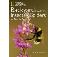 NG Guide to the Insects and Spiders of North America (BOK)