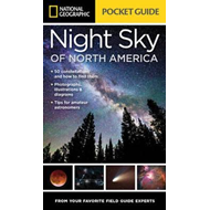NG Pocket Guide to the Night Sky (BOK)
