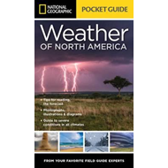 NG Pocket Guide to the Weather of North America (BOK)