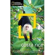 Nat Geo Traveler Costa Rica (BOK)