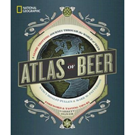 Atlas of Beer (BOK)
