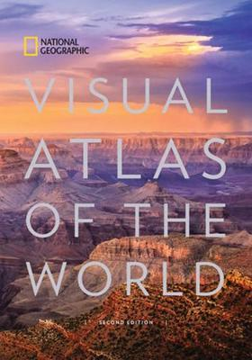 Visual Atlas of the World (BOK)