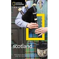 Nat Geo Traveler Scotland (BOK)