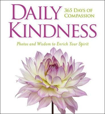 Daily Kindness: 365 Days of Compassion (BOK)