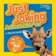 Just Joking Animal Riddles (BOK)