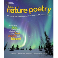 National Geographic Book of Nature Poetry (BOK)