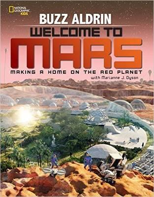 Welcome to Mars (BOK)