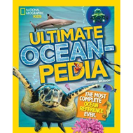 Ultimate Oceanpedia (BOK)
