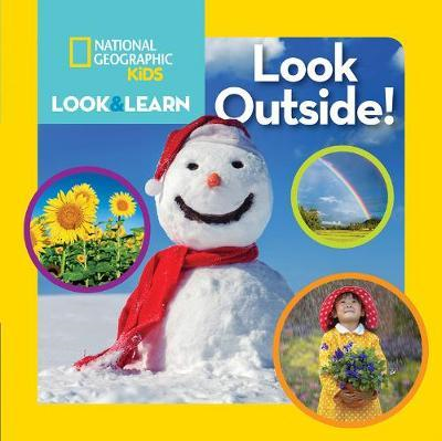 Look and Learn: Look Outside! (BOK)