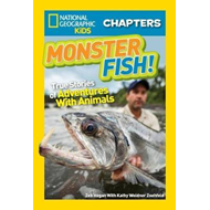National Geographic Kids Chapters: Monster Fish! (BOK)