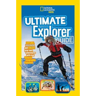 Ultimate Explorer Guide (BOK)