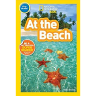 National Geographic Kids Readers: At the Beach (BOK)