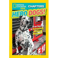 National Geographic Kids Chapters: Hero Dogs (BOK)