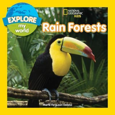 Explore My World Rain Forests (BOK)