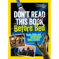 Don't Read This Before Bed (BOK)