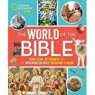 World of the Bible (BOK)