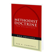 Methodist Doctrine (BOK)