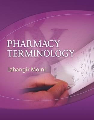 Pharmacy Terminology (BOK)