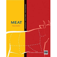 Guide to Meat Identification, Fabrication and Utilization (BOK)