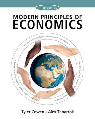 Modern Principles of Economics (BOK)