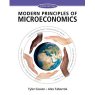 Modern Principles of Microeconomics (BOK)