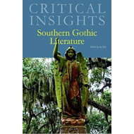 Southern Gothic Literature (BOK)