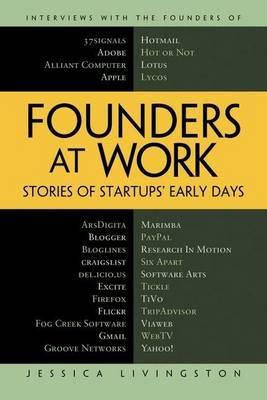 Founders at Work (BOK)