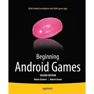 Beginning Android Games (BOK)