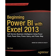 Beginning Power BI with Excel 2013 (BOK)