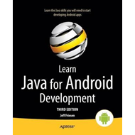 Learn Java for Android Development (BOK)